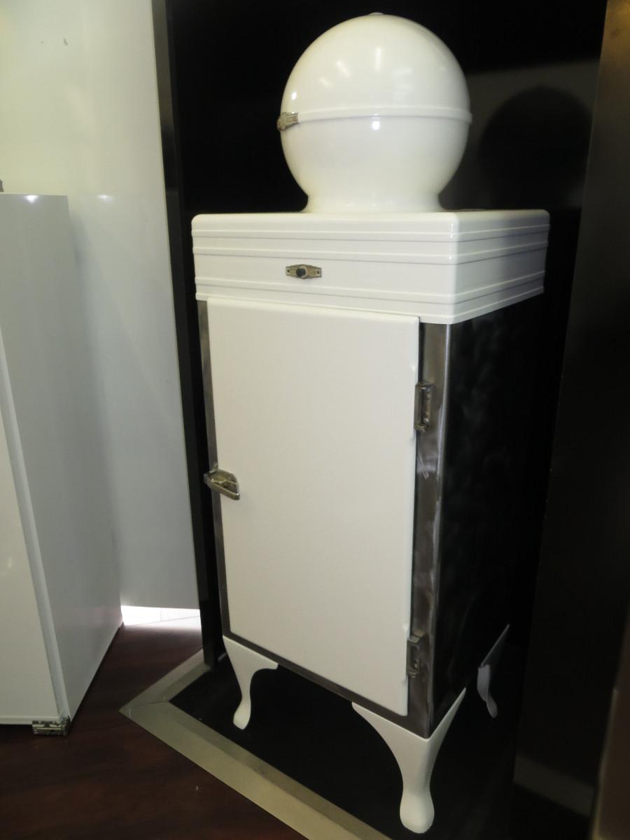 general electric frigo. Black Bedroom Furniture Sets. Home Design Ideas
